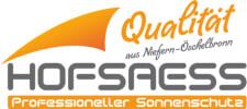 Balkon-Sonnenschutz Logo