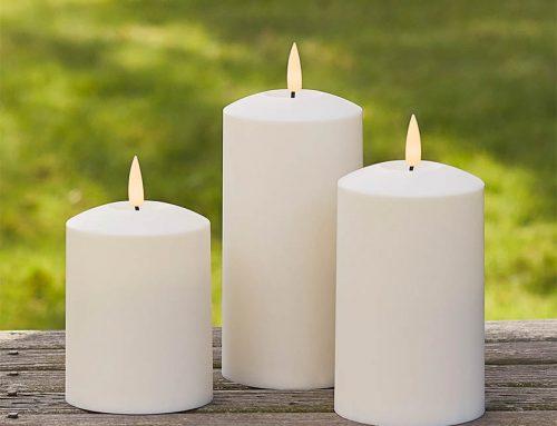 Tipps für die romantische Balkonbeleuchtung